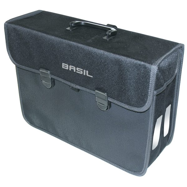 f645c2ae9cb0 Basil Malaga XL csomagtartótáska 2019