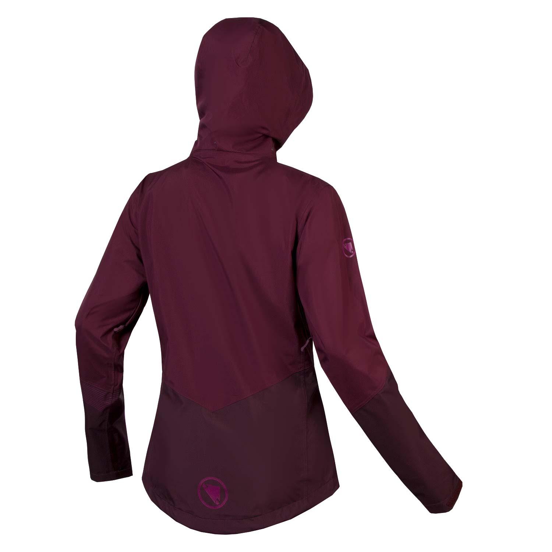 0247232ad900 ... Endura Women's SingleTrack Jacket II női kerékpáros esőkabát 2019