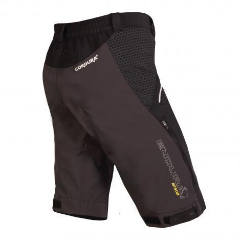 Endura Wms MT500 Spray Baggy Short női vízálló rövidnadrág 2019