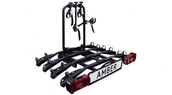 Pro-User Amber IV kerékpárszállító vonóhorogra 2017