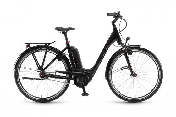 Winora Sinus Tria N7 Eco Pedelec kerékpár 2018