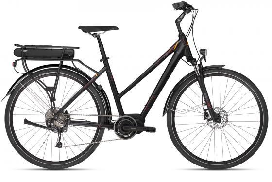 Kellys Cristy E90 E-bike 2018