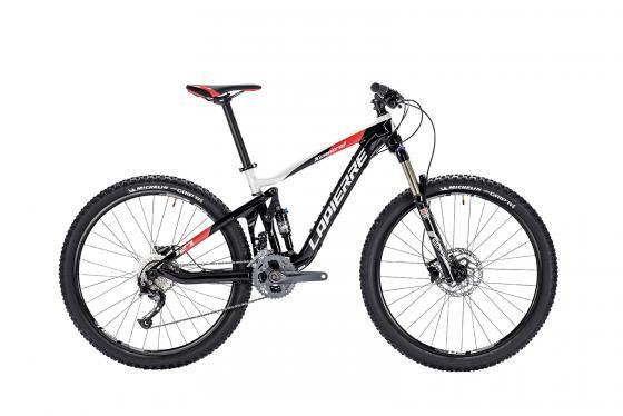 Lapierre X-control 127 W kerékpár 2018