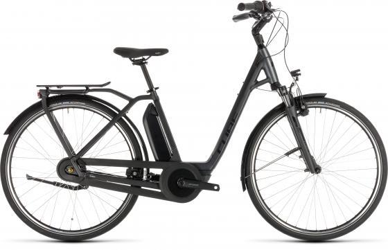 Cube Town Hybrid Pro RT 400 City E-bike 2019