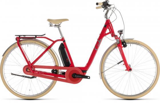 Cube Elly Cruise Hybrid 500 E-bike 2019