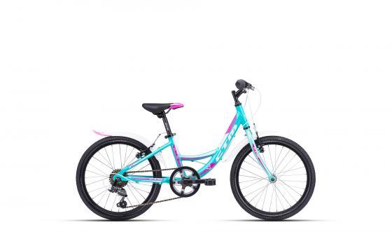 CTM Ellie gyermek kerékpár 2019