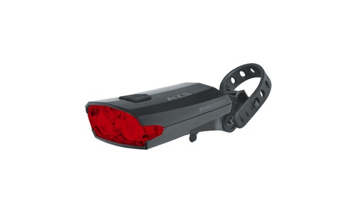 Kellys KLS Index USB R kerékpár hátsó lámpa 2019