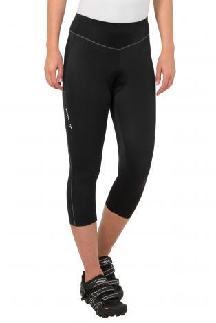 Vaude Women's Active 3/4 Pants női háromnegyedes lycra nadrág 2020