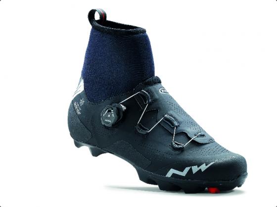 Northwave Raptor Arctic GTX MTB cipő 2018