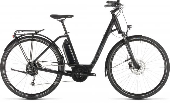 Cube Town Sport Hybrid ONE 500 City E-bike 2019