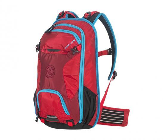 KELLYS Lane 10 piros hátizsák 2018