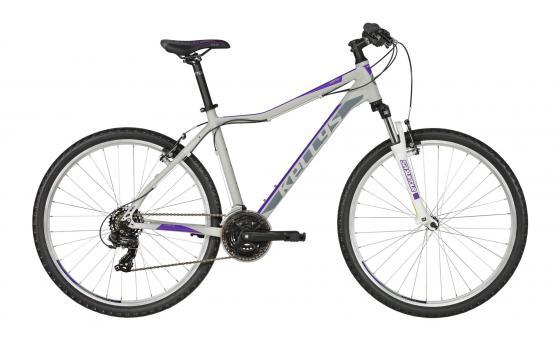 Kellys Vanity 10 Purple Grey női MTB 27,5