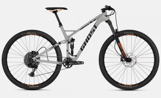 Ghost SL AMR 6.9 LC kerékpár 2018