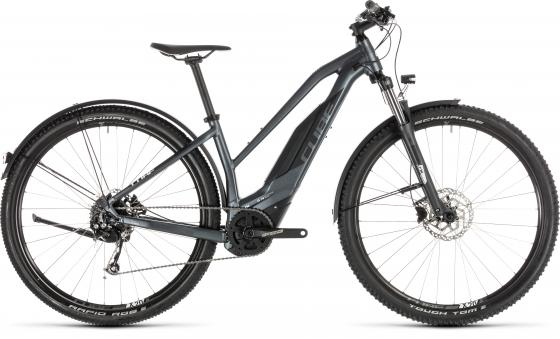 Cube Acid Hybrid One 500 Allroad Lady E-bike 2019