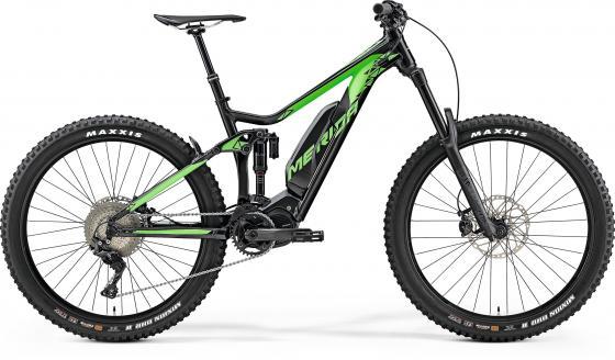 Merida eOne Sixty 900 MTB Fully 27.5 E-bike 2019