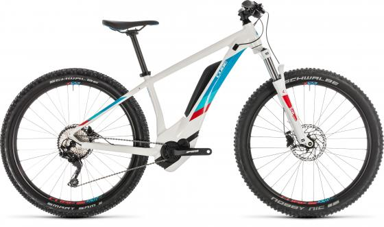 Cube Access Hybrid Pro 400 MTB 27.5 E-bike 2019