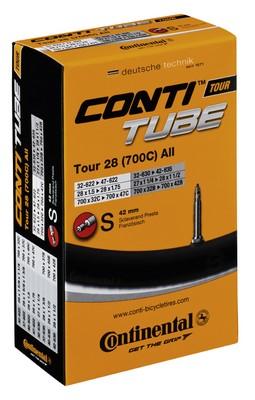 Continental Tour 28 all 32/47-622 Dunlop 40 mm dobozos belső gumi 2019