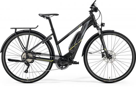 Merida Espresso 500 EQ Lady Túra Trekking  E-bike 2019