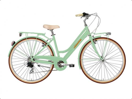 Adriatica Retro 28 6s női városi kerékpár 2018