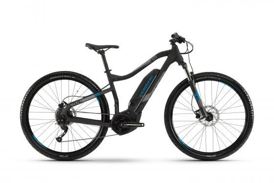 Haibike SDURO Hardnine 1.0 Elektromos Kerékpár 2019