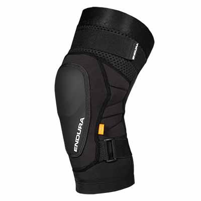 Endura MT500 Hard Shell Knee Pad protektoros térdvédő 2019