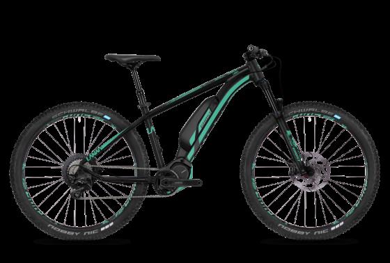 Ghost Hybrid Lanao S4.7+ AL Ebike 2018