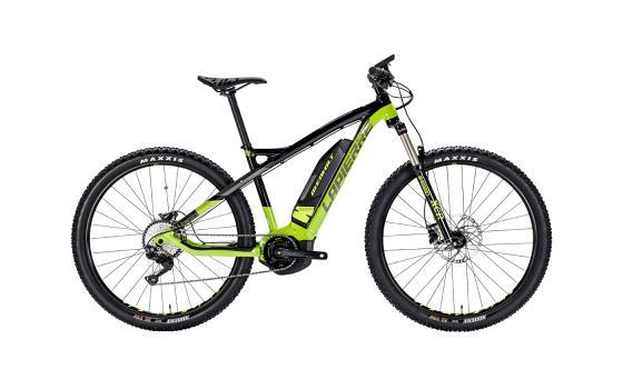 Lapierre Overvolt HT 529 Elektromos Kerékpár 2018