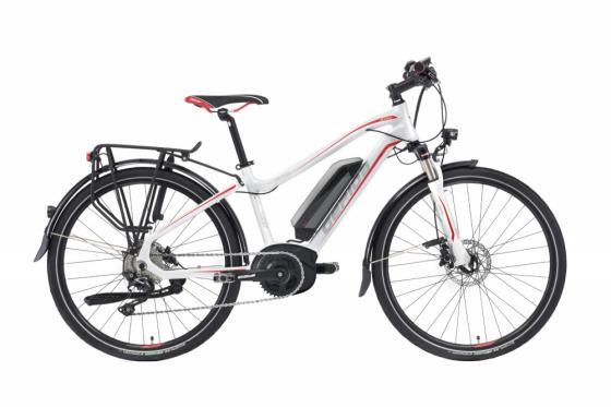 Gepida Berig 1000 SLX 10 Woman E-bike 2018
