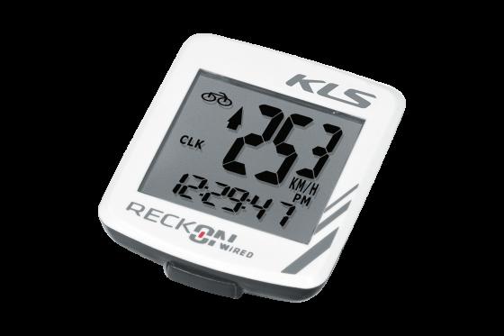 KLS  Bike computer ReckON 2018