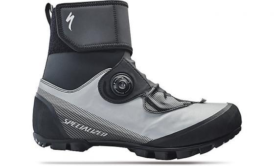 Specialized Defroster Trail téli MTB kerékpáros cipő 2018