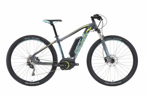 Gepida Ruga 1000 Deore 10 E-bike 29 2018