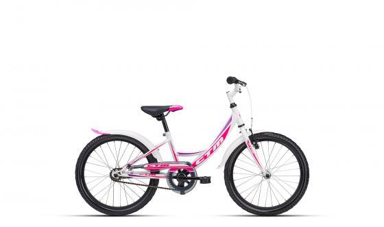 CTM Maggie 1.0 gyermek kerékpár 2019