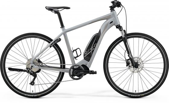 Merida Espresso 200 Cross Trekking E-bike 2019