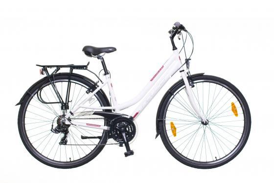 Neuzer Ravenna 50 női trekking kerékpár  2019