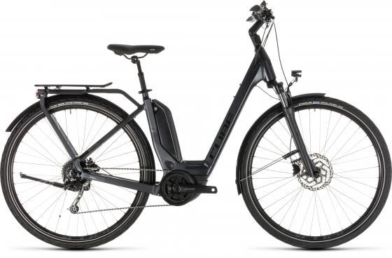Cube Touring Hybrid 400 Easy E-bike 2019