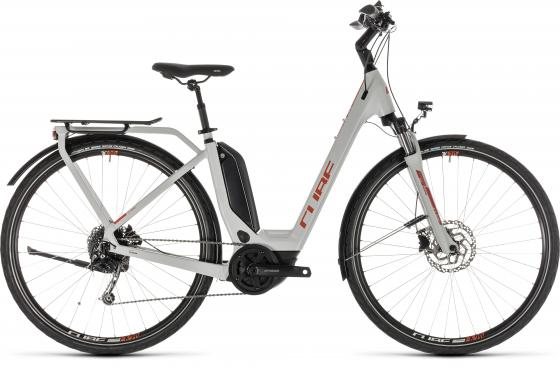 Cube Touring Hybrid 500 Easy E-bike 2019