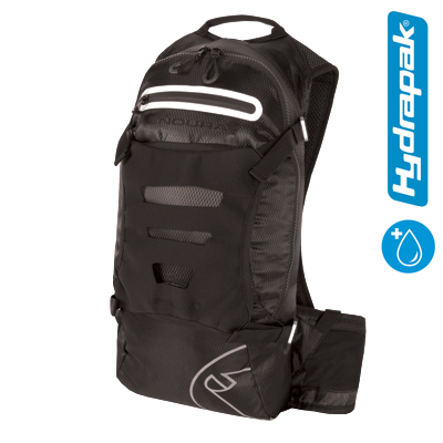 Endura SingleTrack Backpack with Hydrapak® hátizsák túrázáshoz 2019