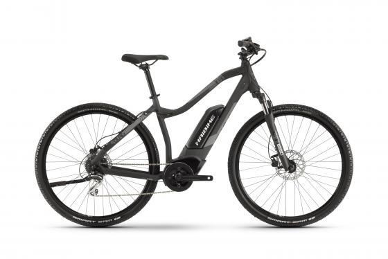 Haibike SDURO Cross 1.0 Lady Elektromos Kerékpár 2019
