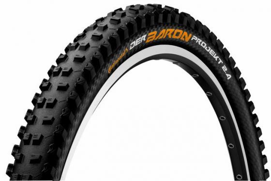 Continental Der Baron 29x2,4 Projekt kerékpár gumiabroncs 2018