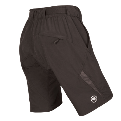 Endura Women's Hummvee Lite Short II (with Liner) női all mountain rövidnadrág 2019