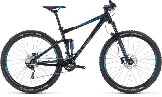 CUBE Stereo 120 Pro kerékpár 2018