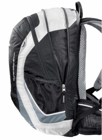 Deuter Superbike 14 EXP SL kerékpáros hátizsák túrázáshoz 2019