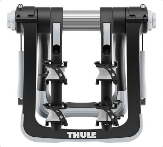Thule Raceway 991 hátsó ajtóra szerelhető kerékpárszállító 2 kerékpár számára 2019
