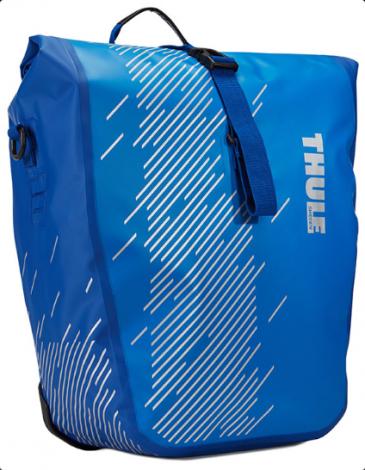 ccb001dd3fc6 Thule Pnp Shield Pannier csomagtartóra való nagy táska párban 2019