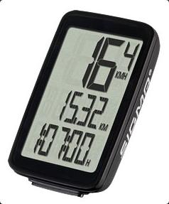 Sigma Pure 1 ATS kerékpár kilométeróra 2019
