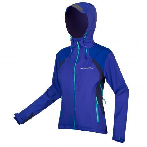 25d5dde68a90 Endura Wms MT500 Waterproof Jacket II női kerékpáros esőkabát 2019