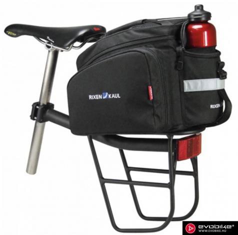 Klickfix Freerack Plus kerékpáros önhordó hátsó csomagtartó 2019