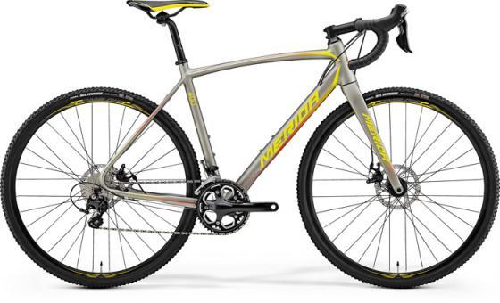 Merida Cyclo Cross 400 kerékpár 2018