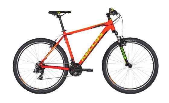 Kellys Madman 10 Neon Orange MTB 26