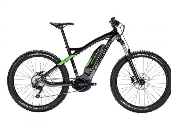 Lapierre Overvolt HT 500 MTB 27,5 E-bike  2019